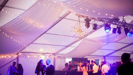 Rose Bruford Summer Ball 2016